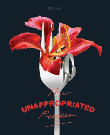 Parasite Unappropriated