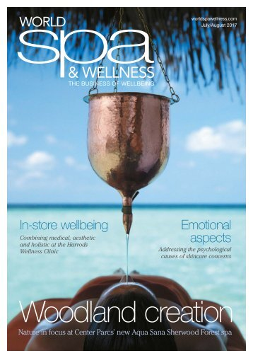 World spa&wellness
