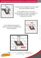 Montageanleitung Dachdurchführung_Elastomereverklebung - Seite 2