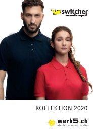 Switcher Katalog 2020