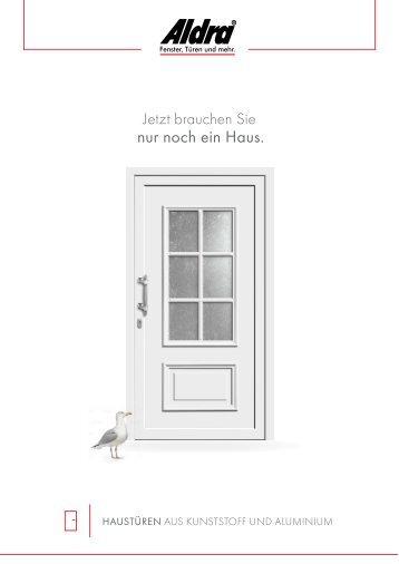 Aldra_A4 Katalog Haustüren_wiewww_170505