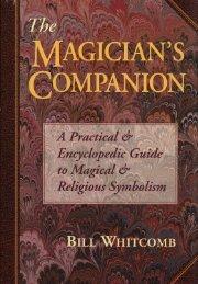 The Magicians Companion Guide to Symbolism