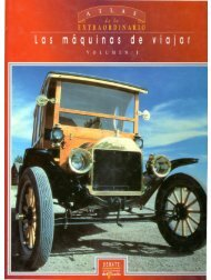 Atlas de Lo Extraordinario Las Maquinas de Viajar Vol I Debate 1993