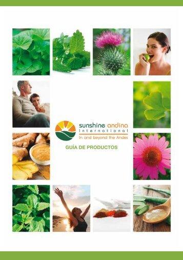sunshine-andina-catalogo-peru