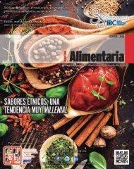 Industria Alimentaria mayo-junio 2017