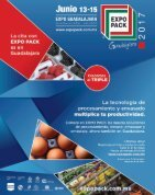 Industria Alimentaria mayo-junio 2017 - Page 7