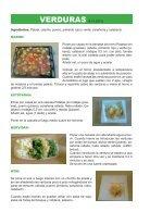 Recetas de Cocina Saludables - Page 5