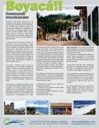 BOYACÁ - Programas Recomendados 2017 - Paipa Tours - Page 2