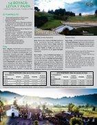 BOYACÁ - Programas Recomendados 2017 - Paipa Tours - Page 7