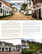 Brochure Destino BOYACÁ 2017 - My Trip Colombia - Paipa Tours - Page 6