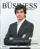 Revista Business Portugal  Agosto - Page 3