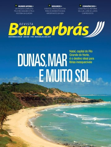 Bancorbras 86