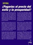 MG La Revista - Edicion 9 - Page 5