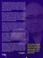 MG La Revista - Edicion 9 - Page 6
