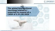 Interventional Neurology Market123