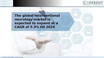 Interventional Neurology Market123