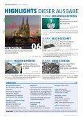 Die Wirtschaft Köln - Ausgabe 04 / 2017 - Seite 4