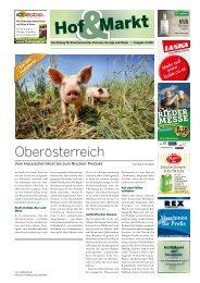 Hof & Markt | Fleisch & Markt 04/2017