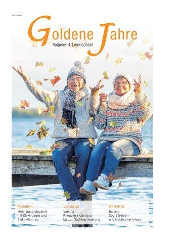 Goldene Jahre_Mecklenburgische Seenplatte