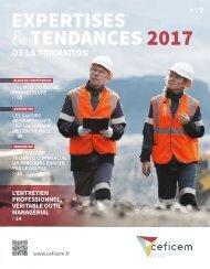 Expertises & Tendances de la formation #2 - 2017