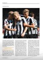 Hardtwald Live, Nr. 3, 17/18, SVS - 1. FC Kaiserslautern / 1. FC Union Berlin - Page 6