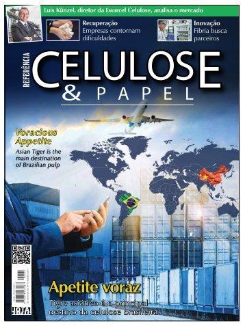 Agosto/2017 - Celulose e Papel 31