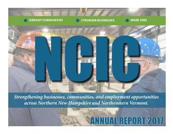 NCIC 2017 Annual Report