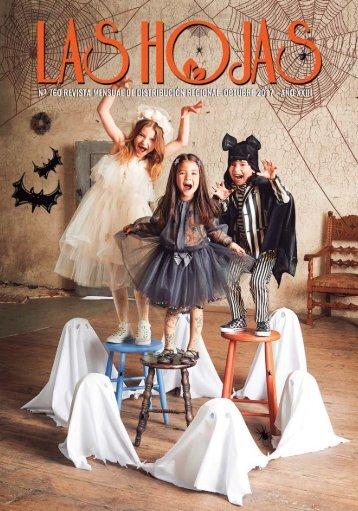 Revista Las Hojas Octubre 2017