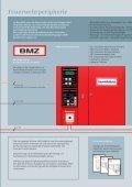 Brandmeldeanlagen - Projektierung Feuerwehrperipherie - Siemens - Seite 3
