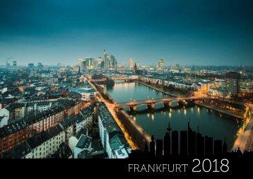 Kalender Frankfurt 2018