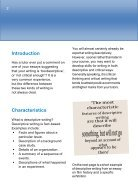 CALM Critical Writing Guide - Page 2
