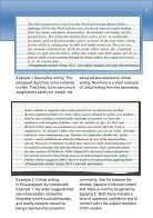 CALM Critical Writing Guide - Page 3