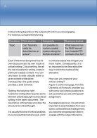 CALM Critical Writing Guide - Page 6