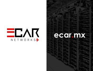 PRESS - ECAR NETWORKS 2