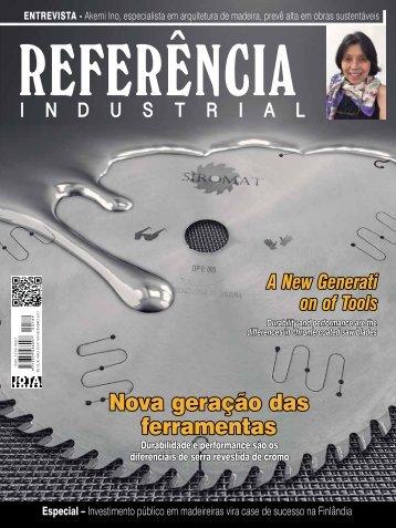 Setembro/2017 - Referencia Industrial 189