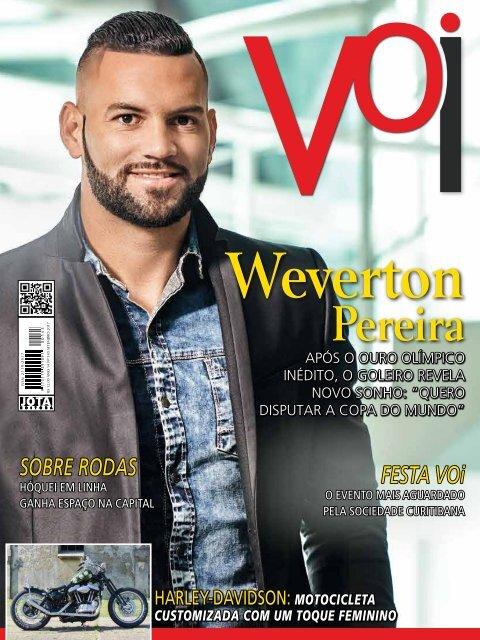 Setembro/2017 - Revista VOi 145