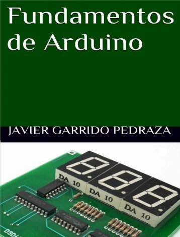 Fundamentos de Arduino 123456756