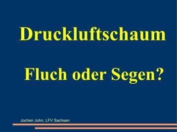 Jochen John, LFV Sachsen - Landesfeuerwehrverband Sachsen eV