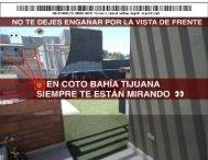 La Rioja Tijuana Residencial Precios de Locura en Departamentos Pestilentes e Inseguros