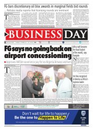 BusinessDay 21 Sep 2017