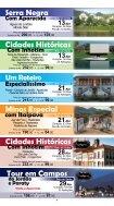 Revista Faz Bem Viajar - Giltur 2017 - De mar a Nov - Loja com end - Page 4