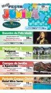 Revista Faz Bem Viajar - Giltur 2017 - De mar a Nov - Loja com end - Page 5
