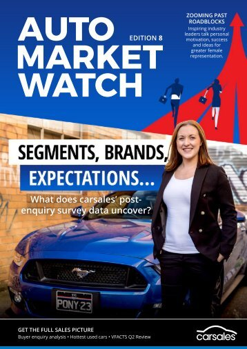 Auto Market Watch Edition 8