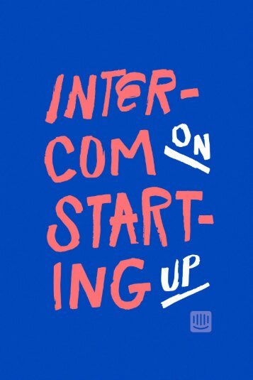 Intercom_on_starting_up