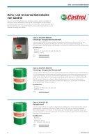 Achs- und Universal- Getriebeöle - Page 2