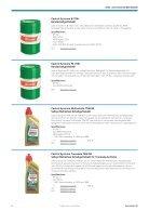 Achs- und Universal- Getriebeöle - Page 4
