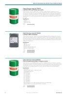 Huiles de transmission pour essieux et pour boîtes de vitesses - Page 6