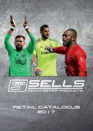 Sells retail cat 2017 2