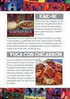 Comida tepica de Guatemala - Page 6