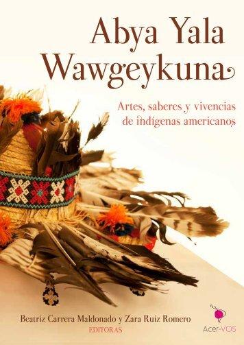 Abya-Yala-Wawgeykuna